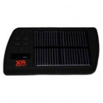 Chargeur solaire MP3 Xsories