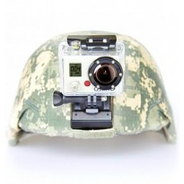 Fixation NVG MOUNT Night vision google GOPRO
