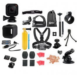 **OFFRE SPECIALE** Pack Caméra GoPro Hero4 Session
