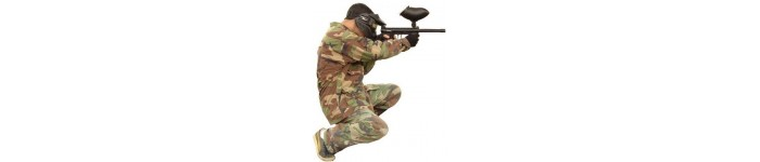 Caméra Paintball & Airsoft