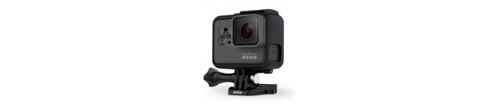 Fixation GoPro HD