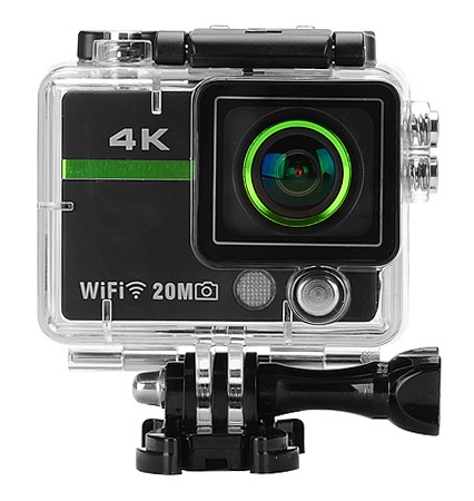 camera etanche 4k