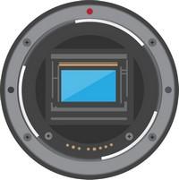 capteur camera