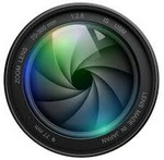 lentille camera