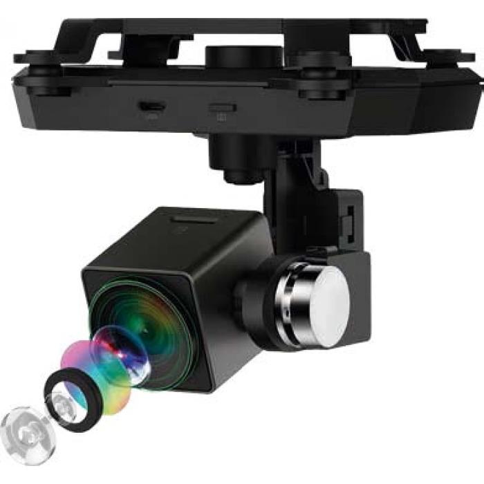 drone xiro xplorer vision rtf 14mp